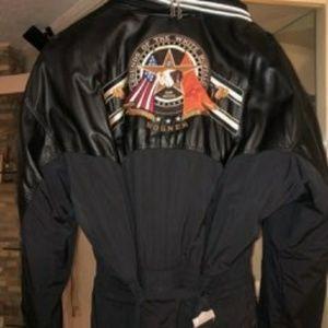 Bogner snow suit